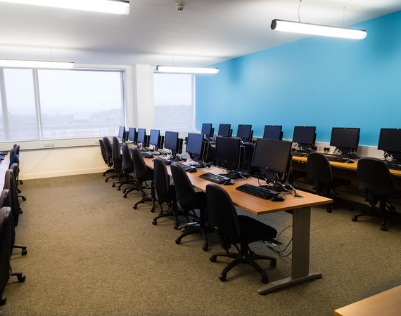 Training Rooms In Glasgow For Hire