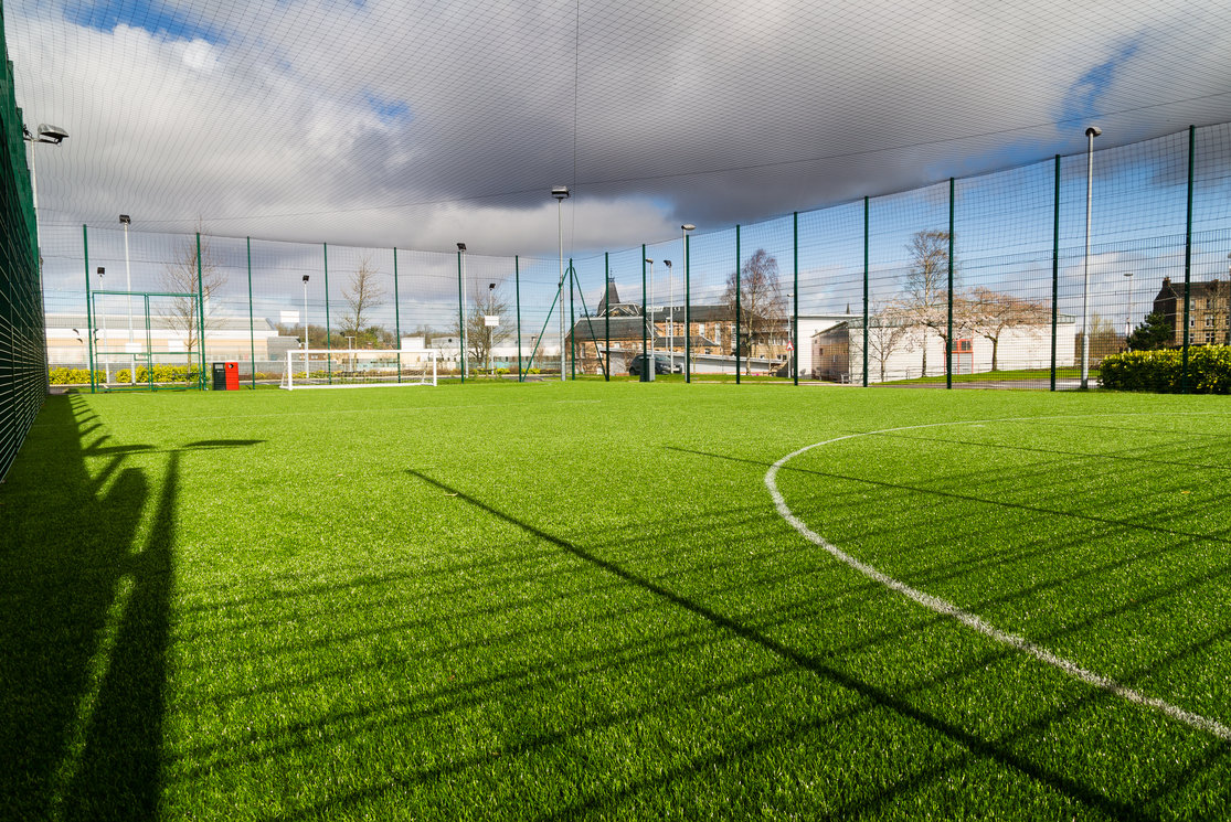 Glasgow venue hire langside five a side gallery