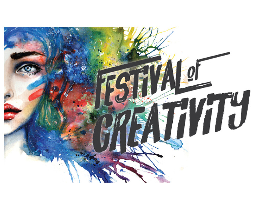 Festival Of Creativity 2017