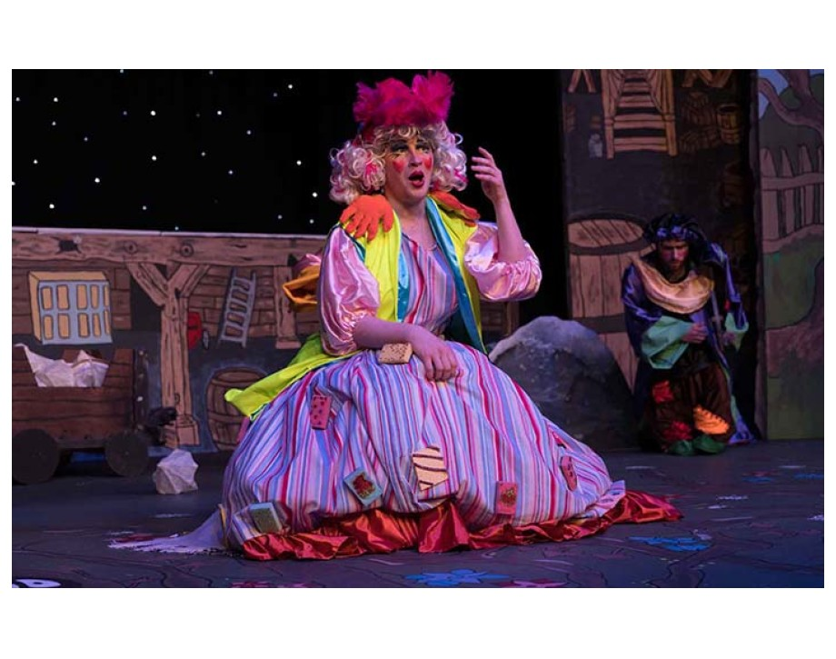 Mirror Mirror On The Wall Which Is The Best Panto Of Them All