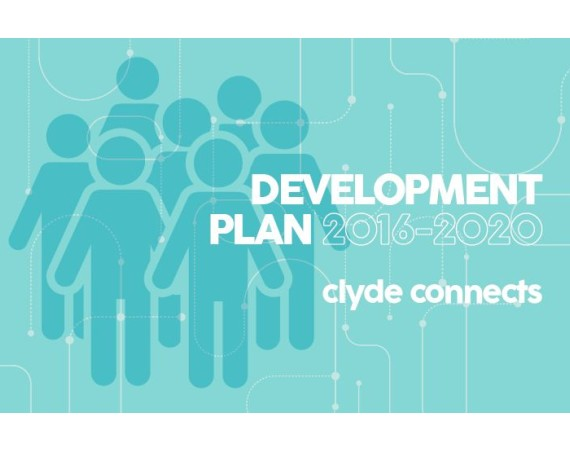 2016 - 2020 Glasgow Clyde College Development Plan