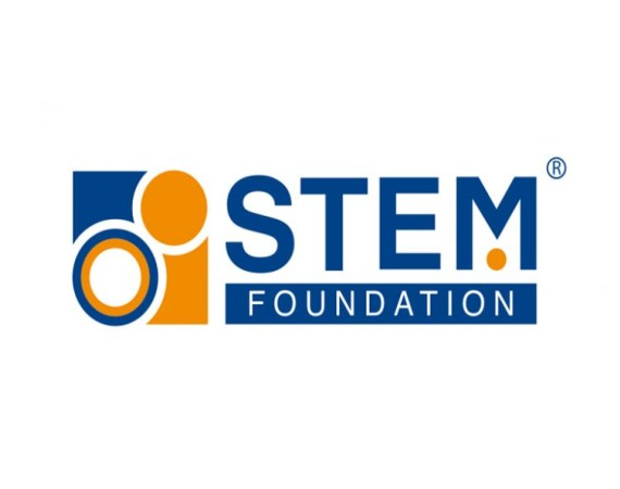 STEM Foundation Logo