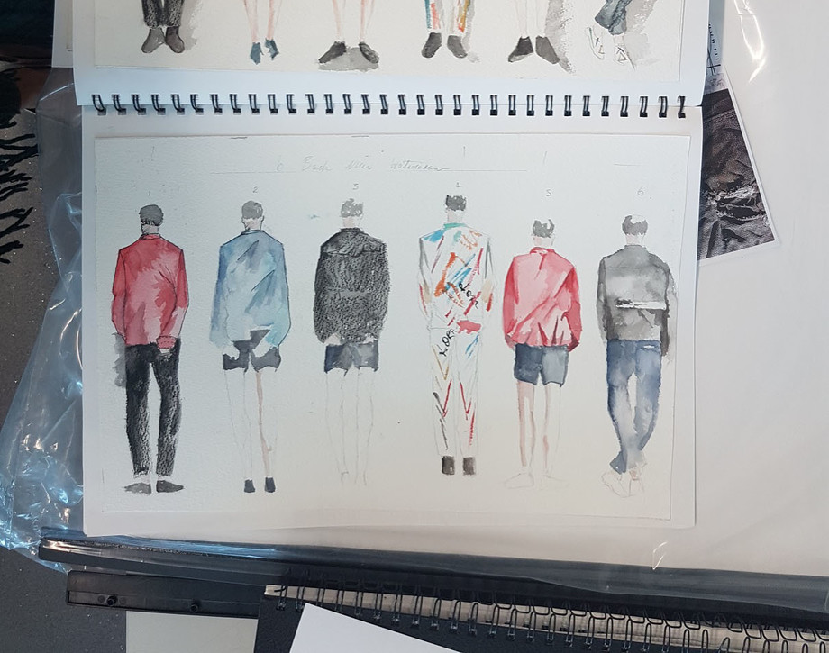 Over 300 Offers For Fashion Textiles And Design Students Glasgow Clyde College