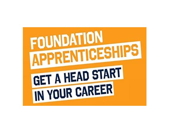 Foundation Apprenticeships Logo