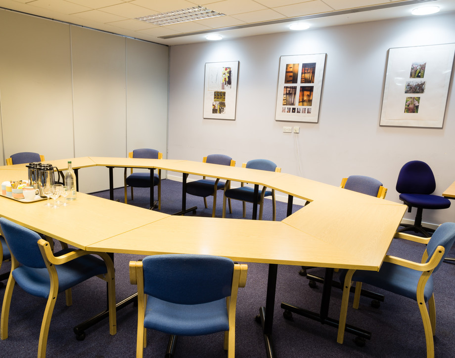 Cardonald Campus Conference Room