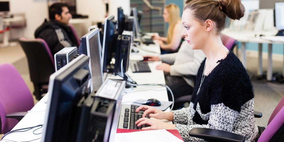 Online course details