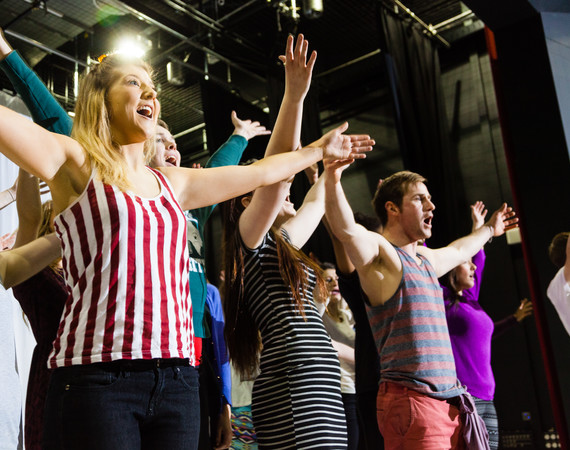 Leisure Classes | Glasgow Clyde College