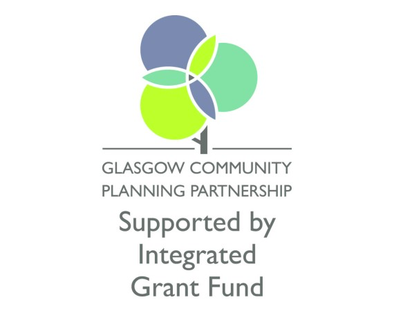 Glasgow Community Planning Partnership Integrated Grant Fund logo