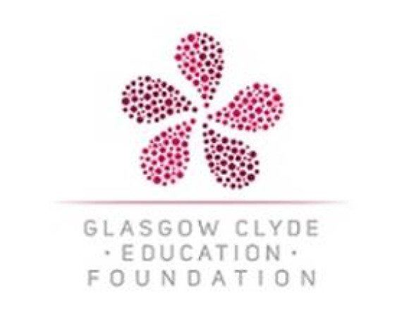 Glasgow Clyde Education Foundation logo