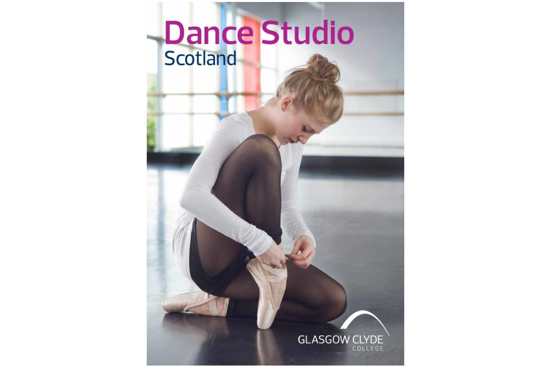 Dance studio scotland gallery