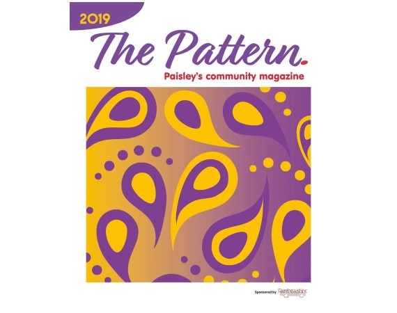 The pattern magazine