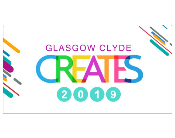 Glasgow Clyde Creates 2019