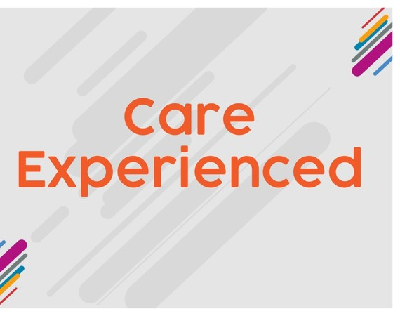 Care Experienced