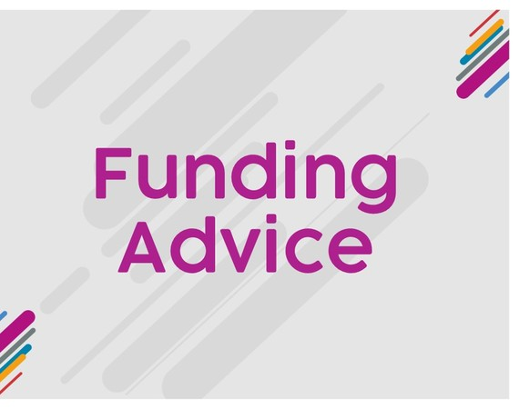 Funding Advice