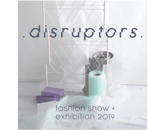 Disruptors fashion show