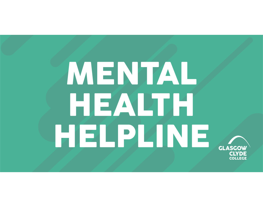 Mental Health Helpline
