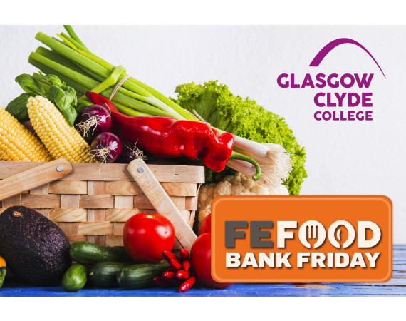 FE Foodbank Friday image