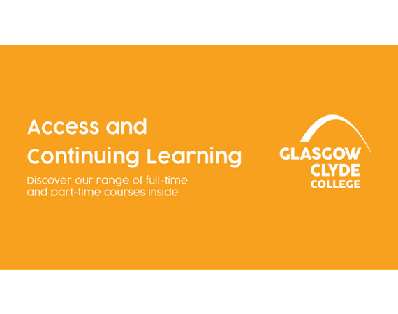 Acessing and Continuing Learning cover web