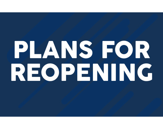 Planned Reopening