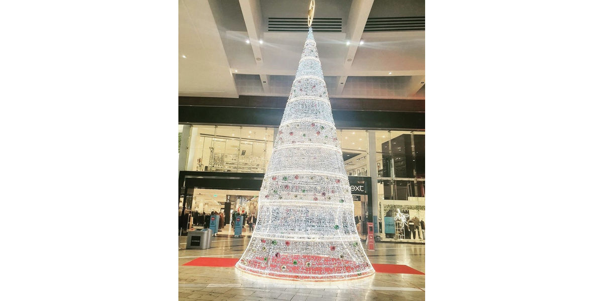 Merry Christmas from Silverburn Tree